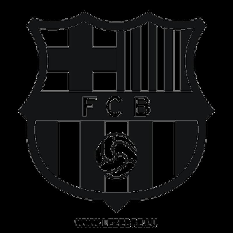 FC Barcelona Decal