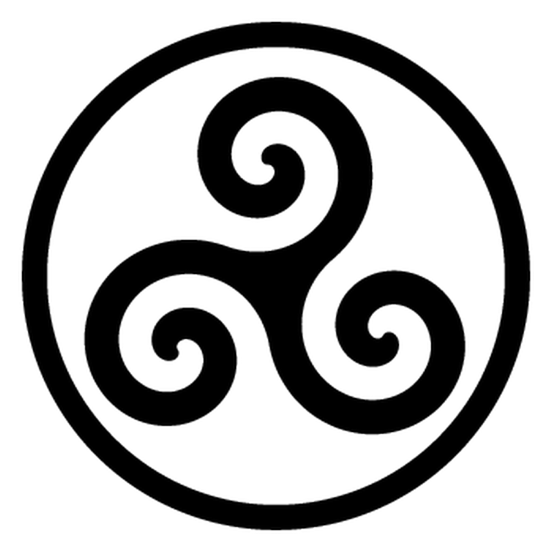 image logo breton