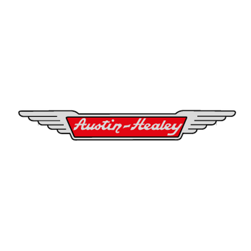 Austin Healey Logo Decal