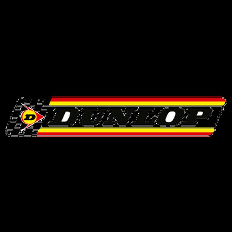 Dunlop Logo Decal