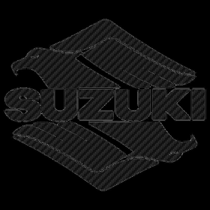 Suzuki Bandit Font