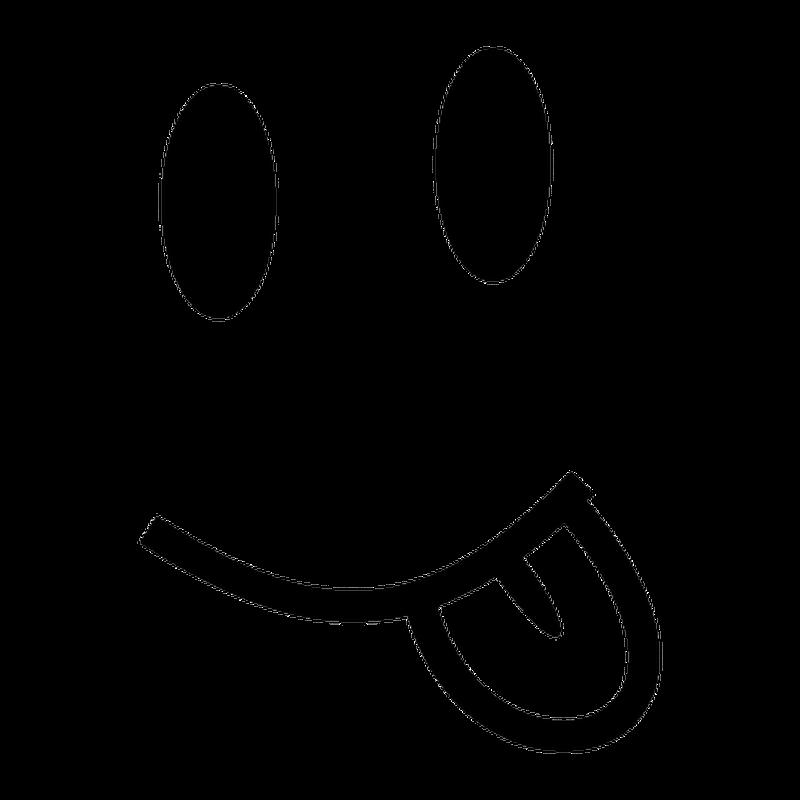 """Résultat de recherche d'images pour """"smiley qui tire la langue"""""""