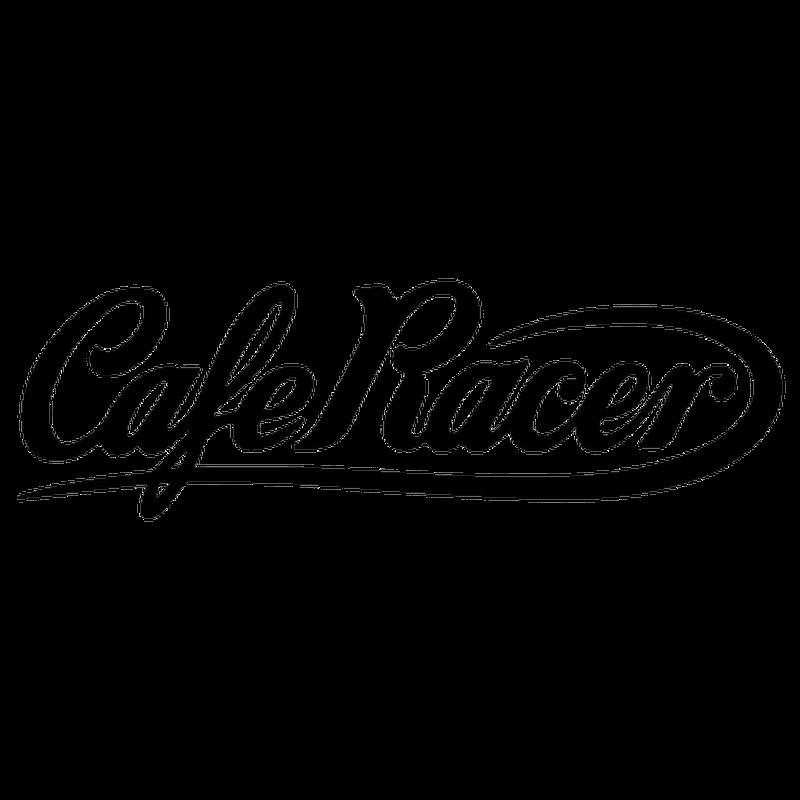 Cafe Racer Logos