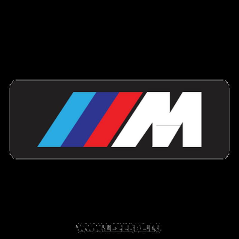 sticker bmw m series