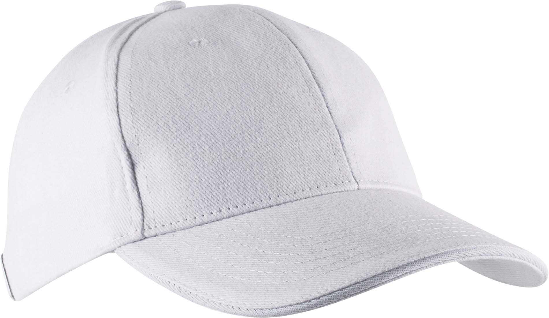 casquette blanche pas cher