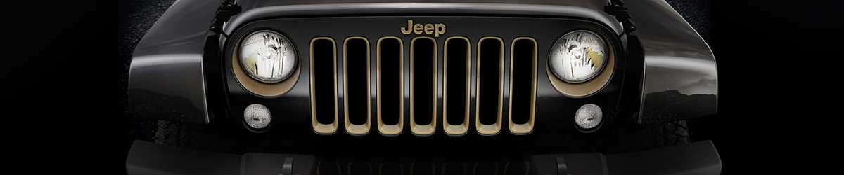 Stickers JEEP
