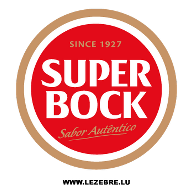 Tee-shirt Super Bock Logo Couleur