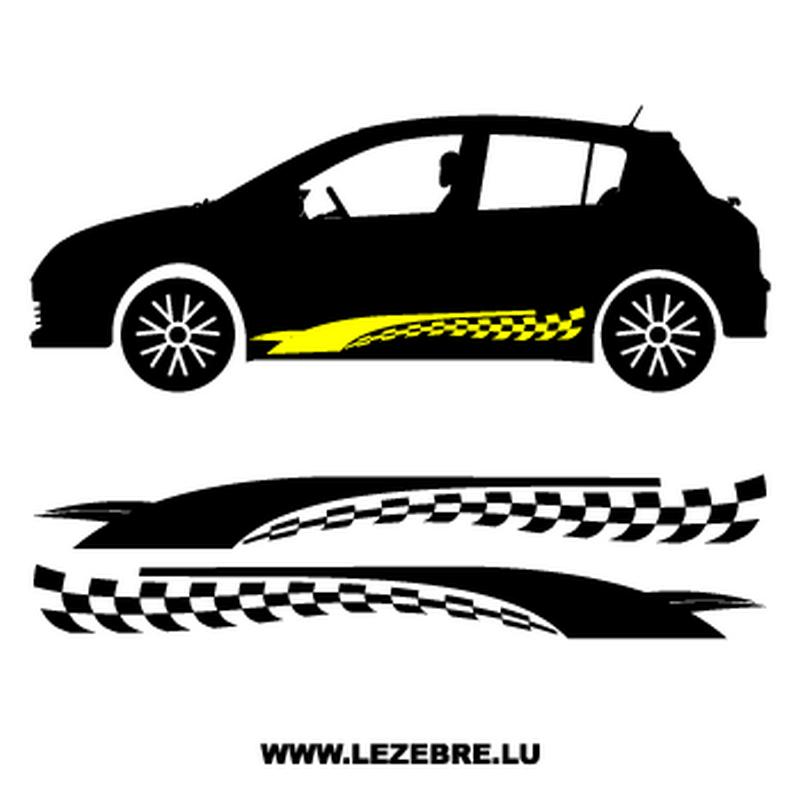 Racing Decals Design Www Pixshark Com Images Galleries