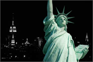 Statue of Liberty Decoration Decal
