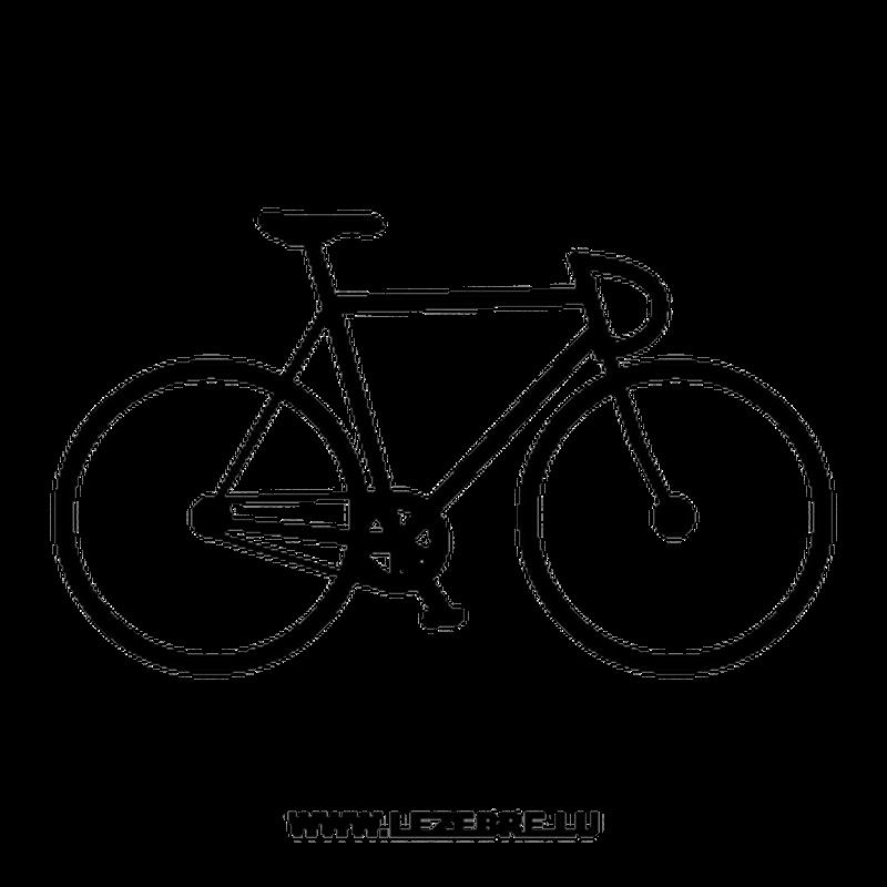 Sticker Vélo Course