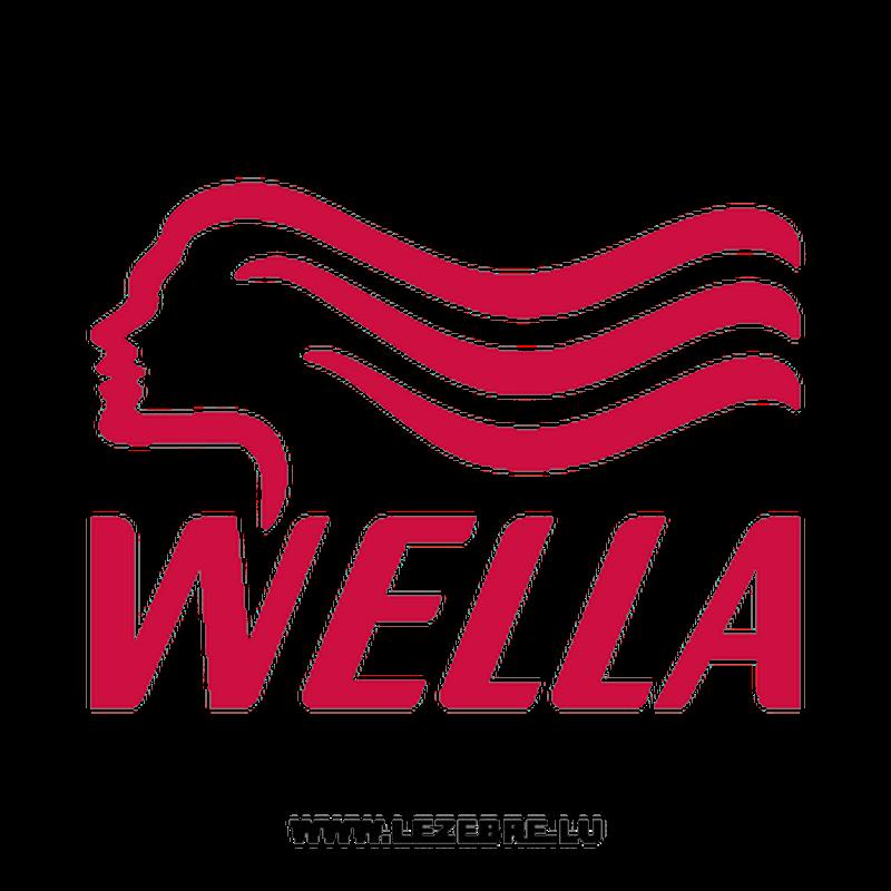 Sticker Wella