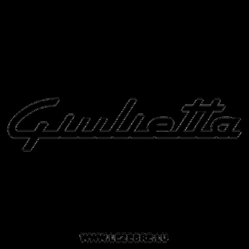 sticker alfa romeo giulietta