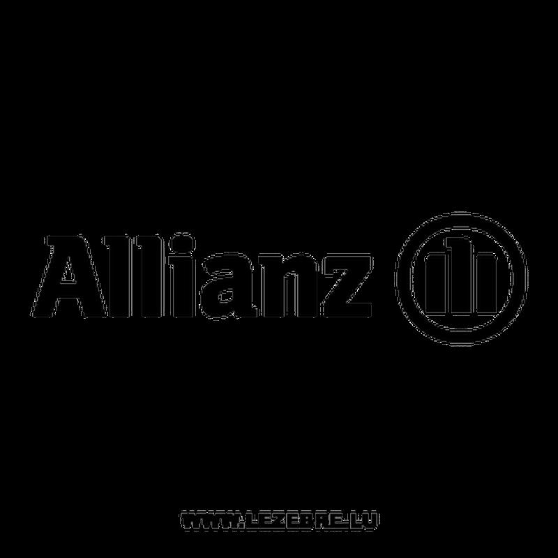 Sticker Allianz Logo