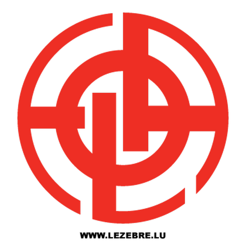 T-Shirt Esch Fola Logo