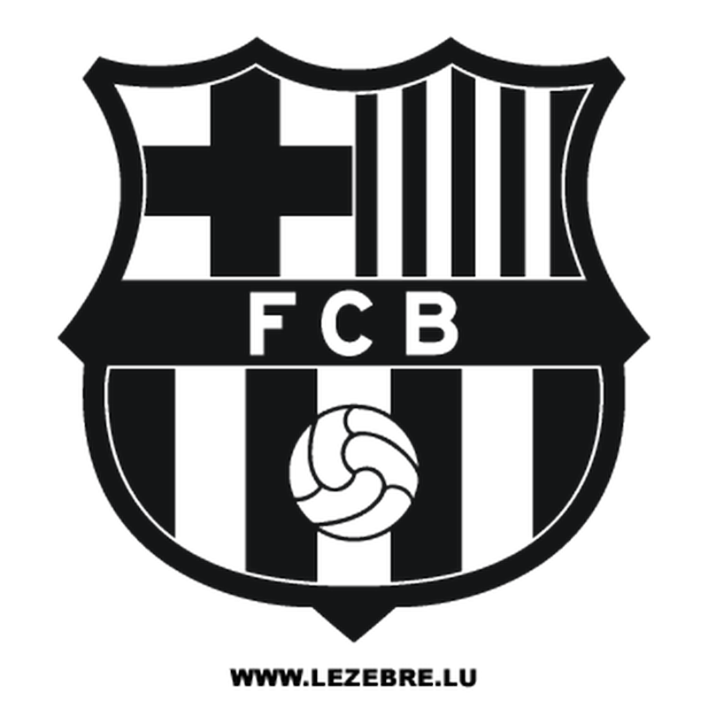 The Best Fc Barcelona Black And Gold Logo