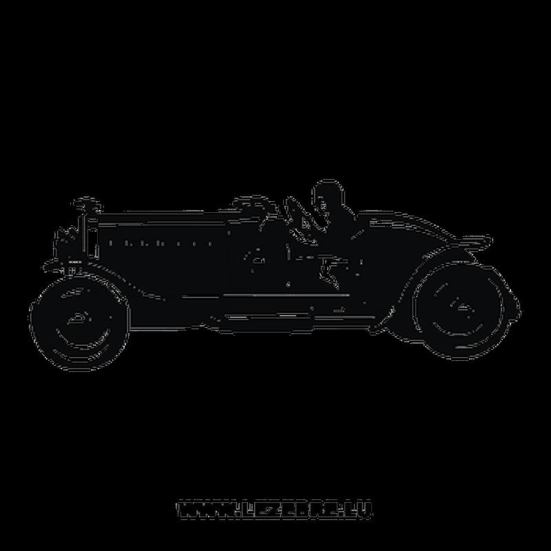 Oldtimer Car Decal 2