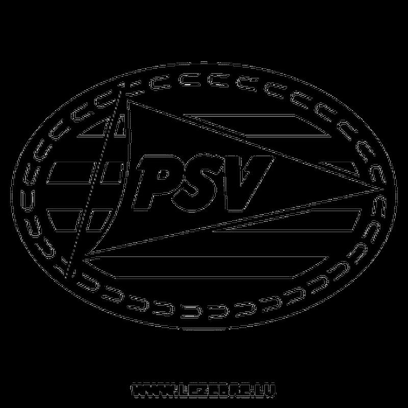 PSV Eindhoven logo Decal