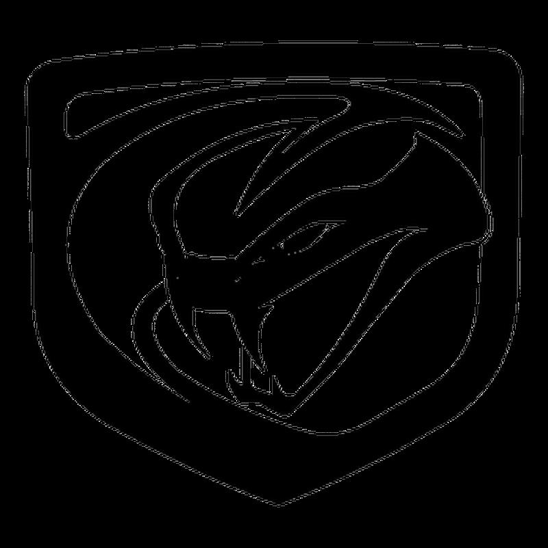 dodge viper 2012 logo decal