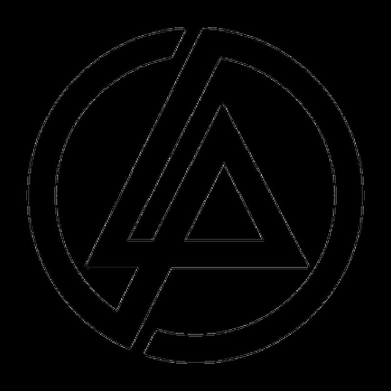 Linkin Park logo Decal