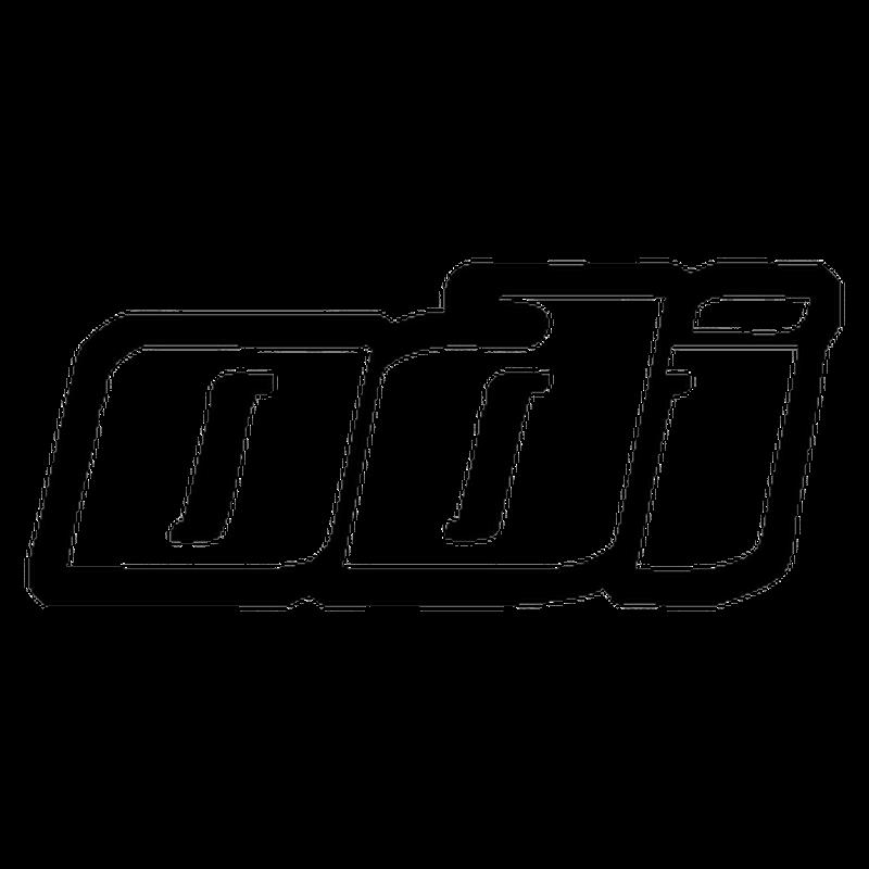 Odi BMX Logo Decal