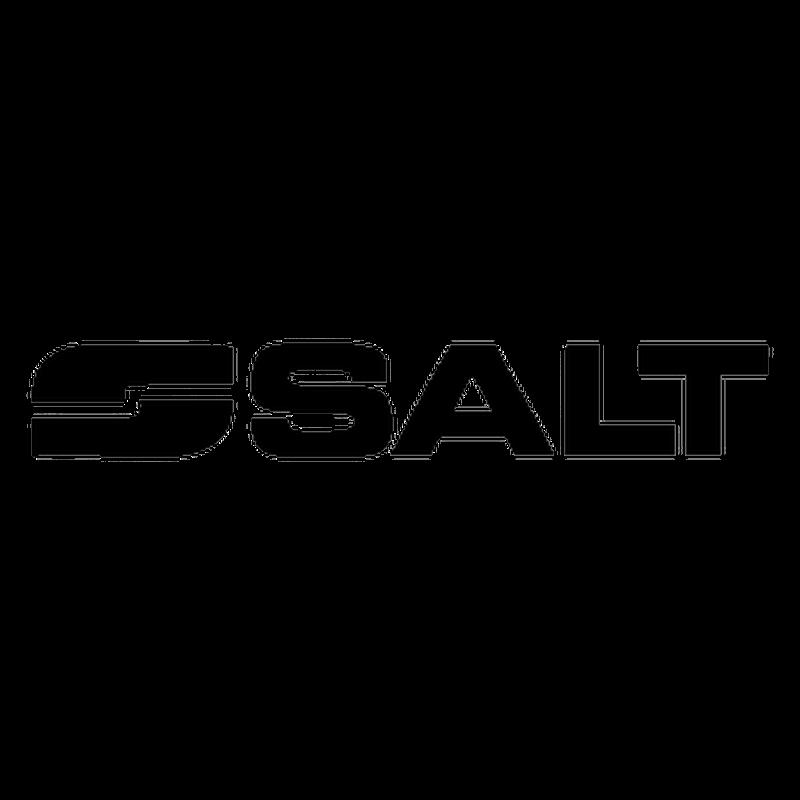 Salt BMX Logo Decal