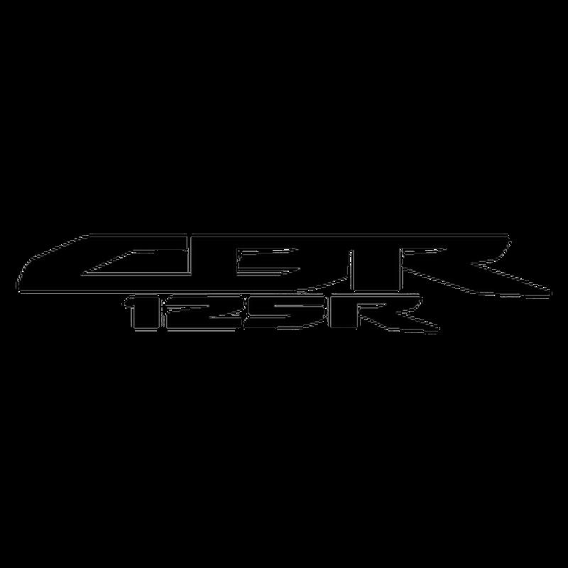 Honda CBR 125R logo 2013 Decal