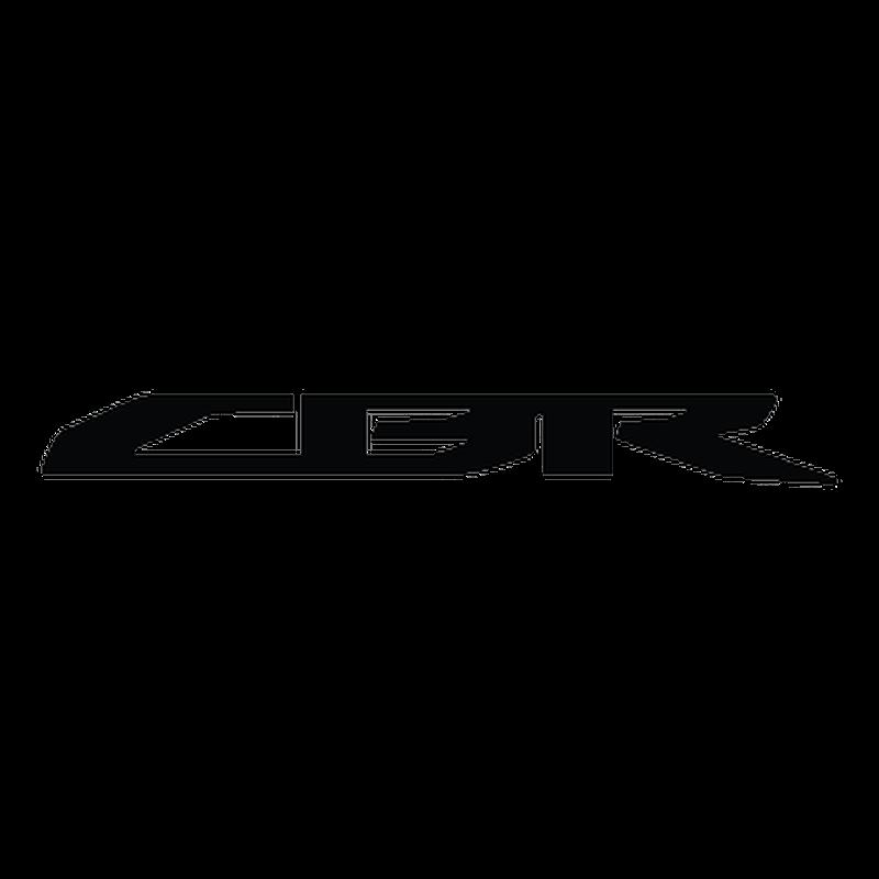 Honda CBR Logo 2013 Decal