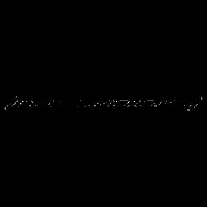Honda NC700S logo 2013 Decal