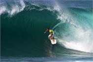 Sticker Déco Surf à Hawaï