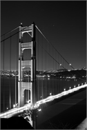 Sticker Déco Pont San Francisco
