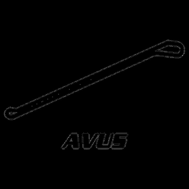 Avus Germany Circuit Decal