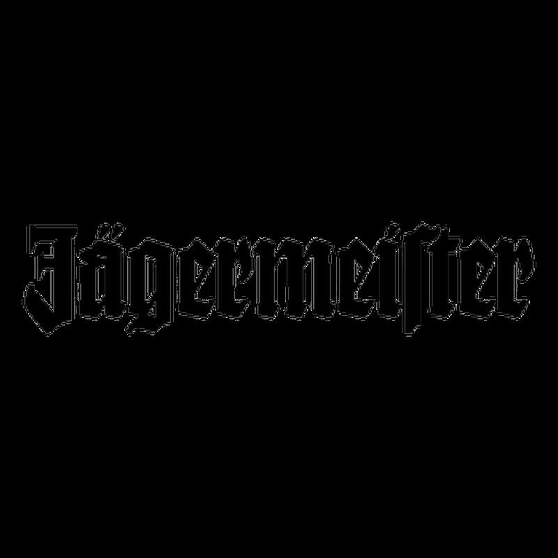 Jägermeister logo Decal model 3