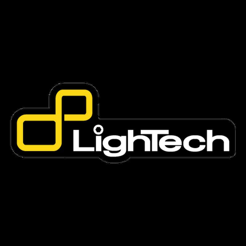 Lightech logo color Decal