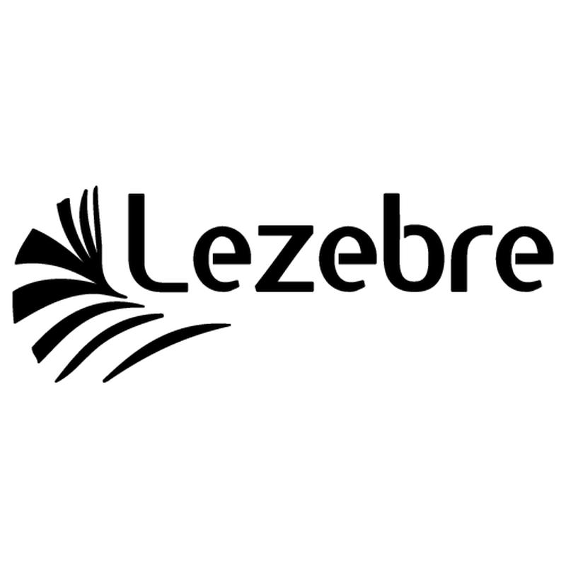 Sticker Gratuit Échantillon Logo Lezebre.lu