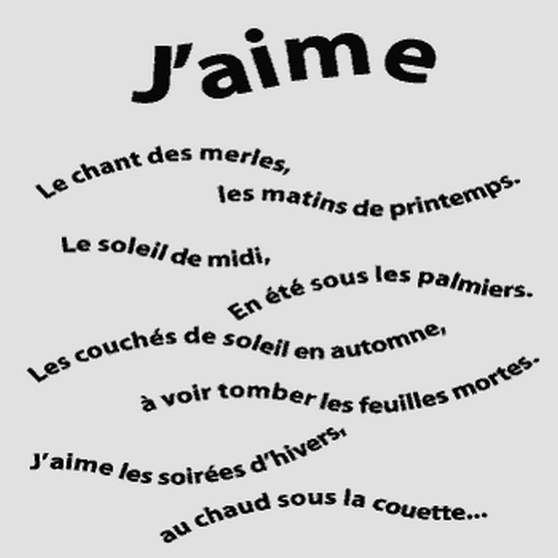 Jaime Poem Decal