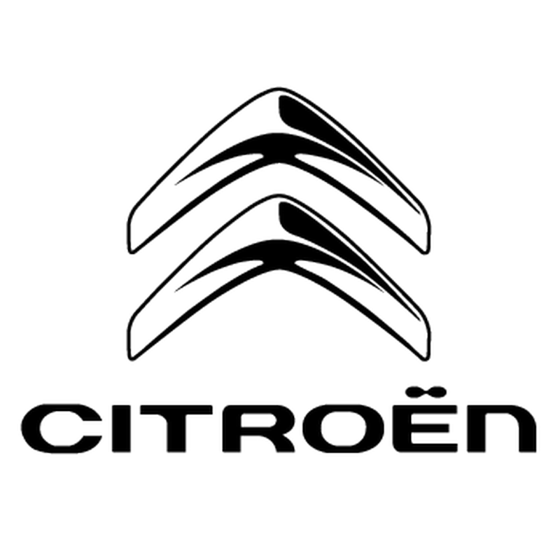 Citroen Logo Decal