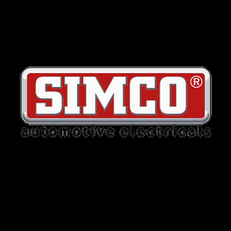 Simco Logo Decal