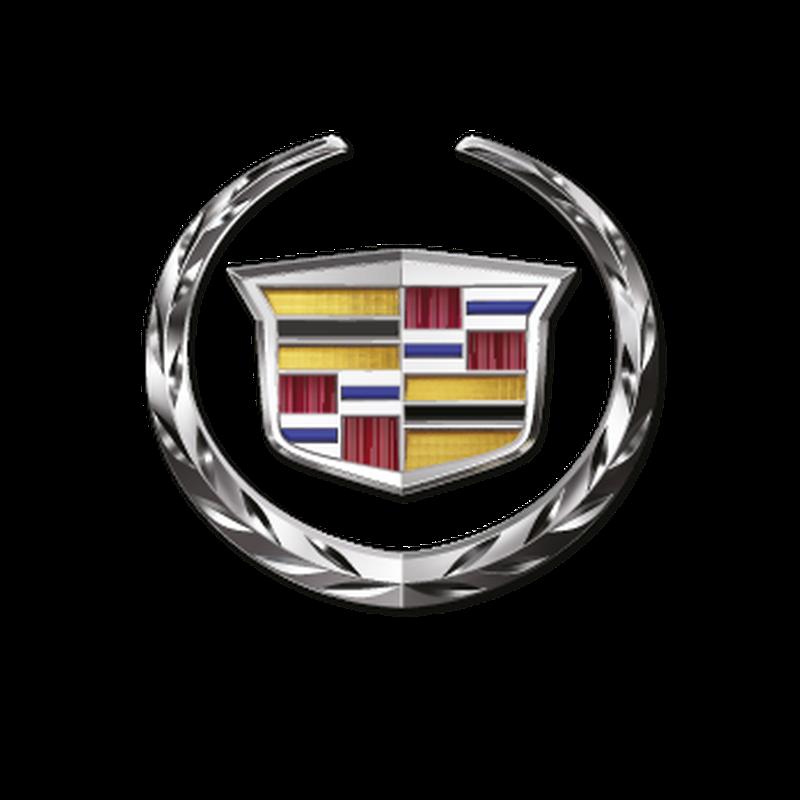 Cadillac Decal