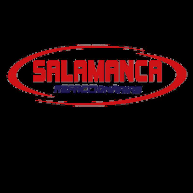 Salamanca Decal
