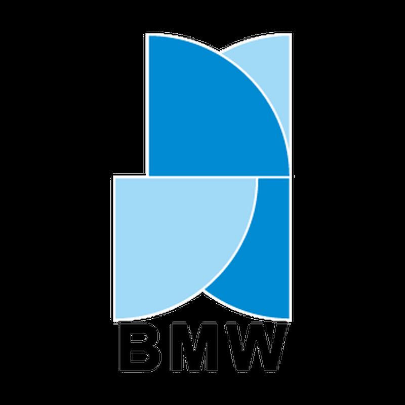 Sticker BMW Logo