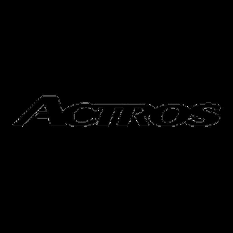 Sticker Mercedes Actros Logo