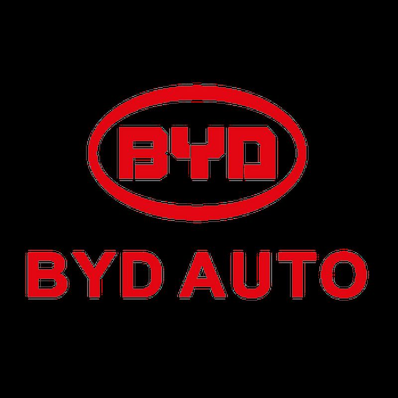 Sticker BYD Auto Logo
