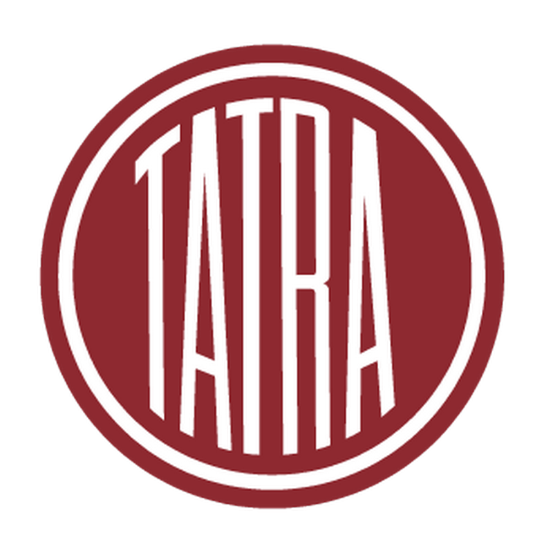 Tatra Logo Decal