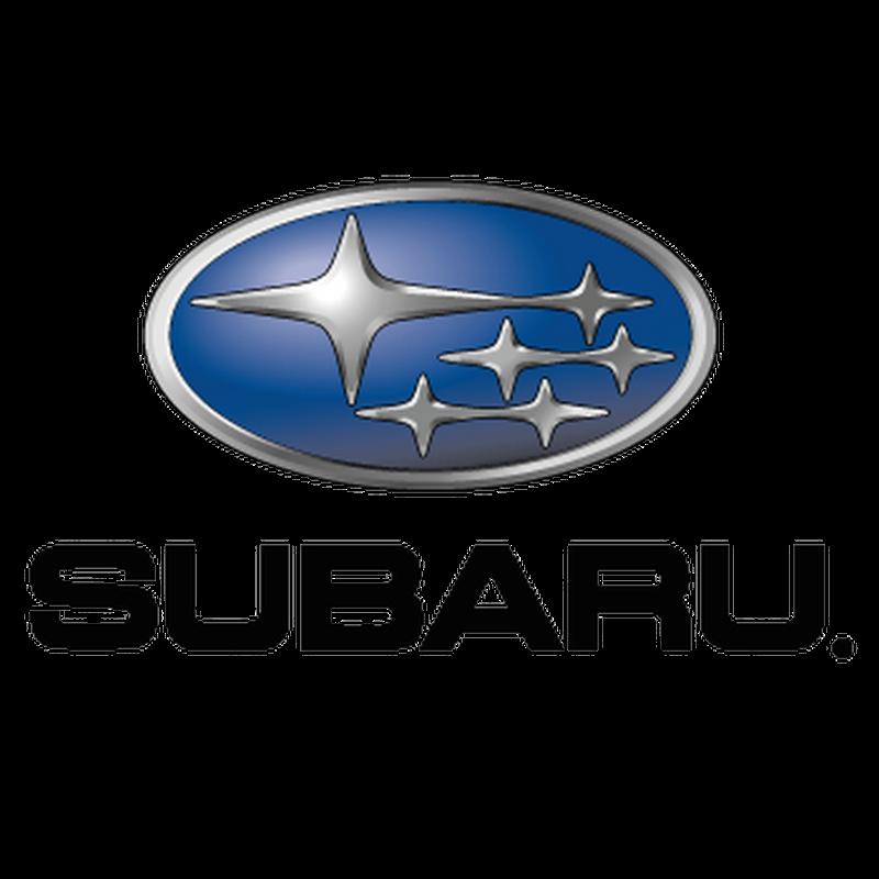 Sticker Subaru Logo