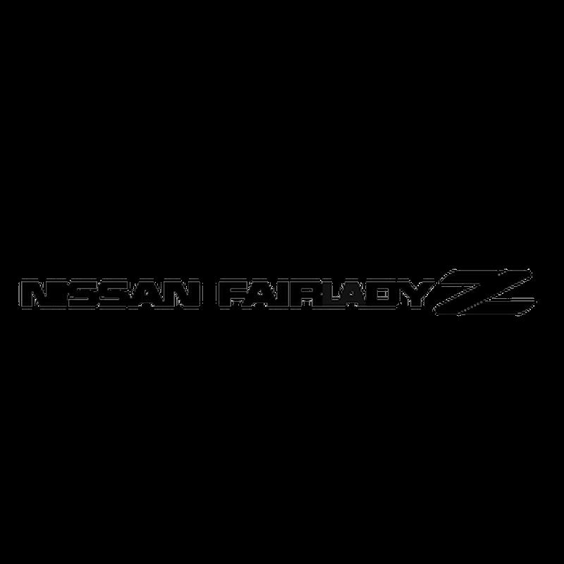 Nissan Fairlady Logo Decal