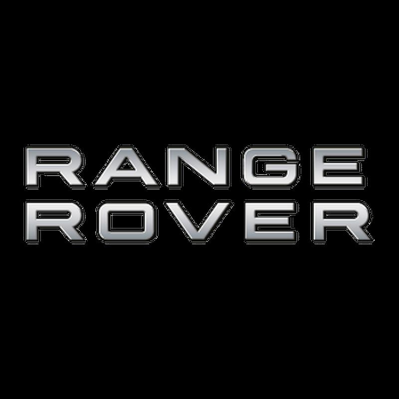 Range Rover Logo Decal