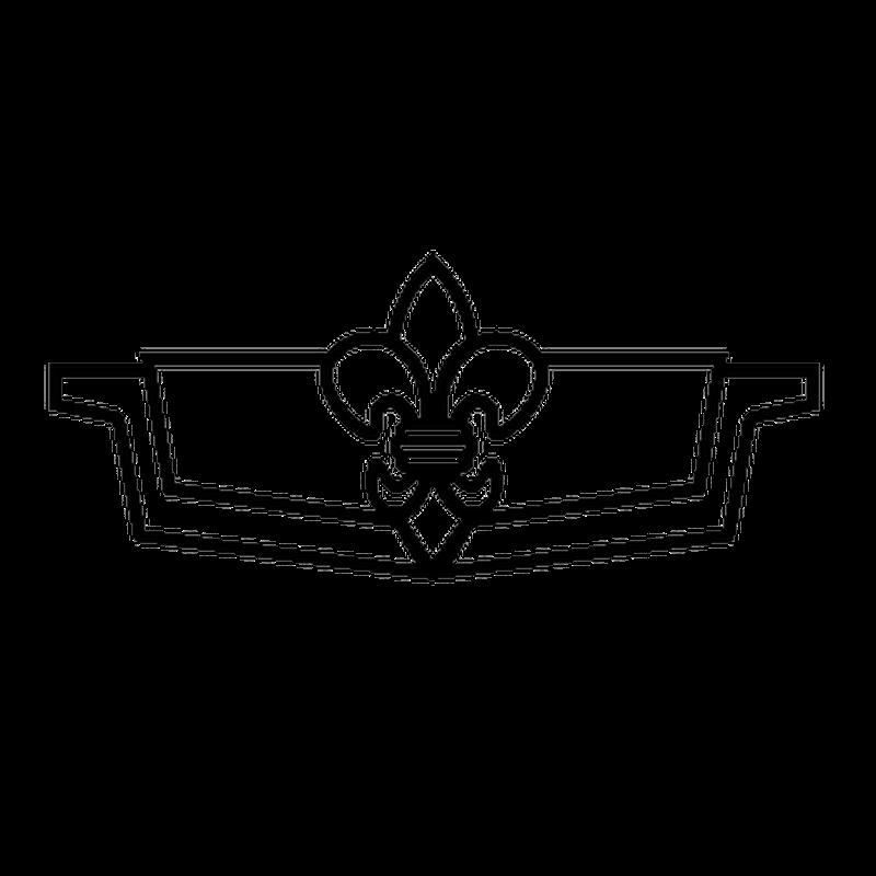 Caprice Logo Decal