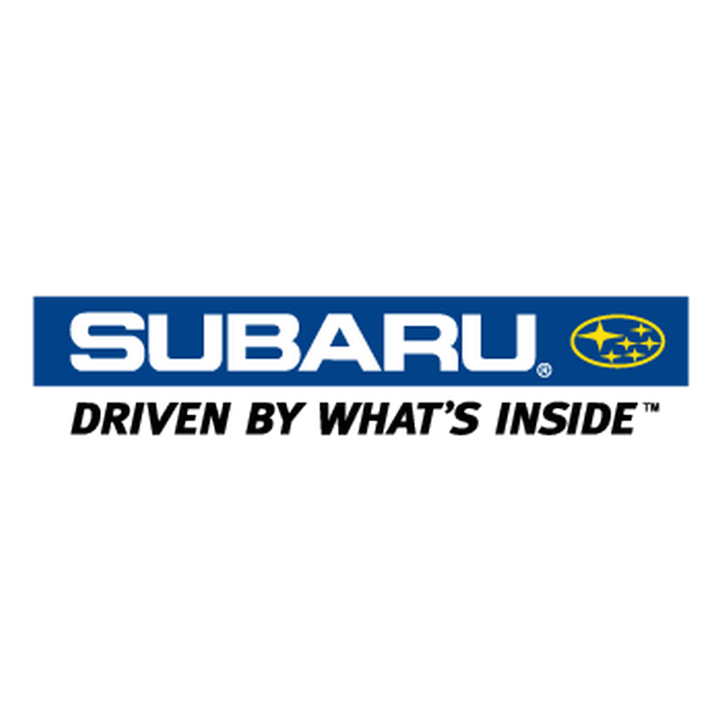 Subaru Logo Decal