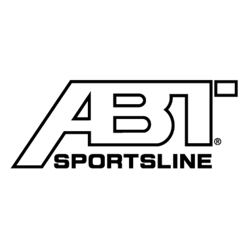 ABT Sportsline Decal