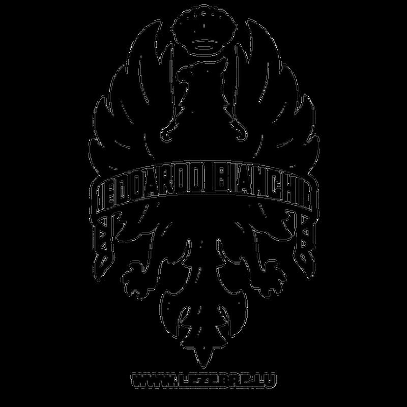 Bianchi Edoardo Logo Decal